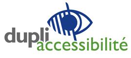 Dupli Accessibilité
